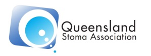 QLD Stoma Association Logo